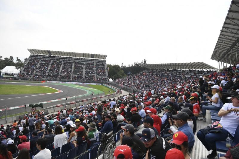 Grand Prix von Mexiko: Ab 2020 keine staatlichen Zuschüsse mehr