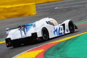 GreenGT: Rennen mit Brennstoffzelle noch 2019 geplant
