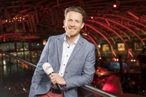 TV-Experte Stefan Nebel: