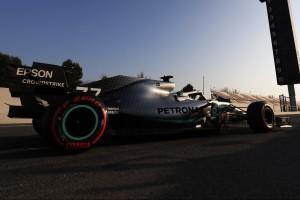 Pirelli verrät: So groß sind die Abstände zwischen den Reifenmischungen