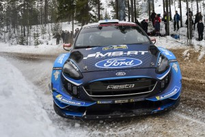 Auch ohne Ogier: M-Sport in der Rallye-WM 2019 für Siege gut