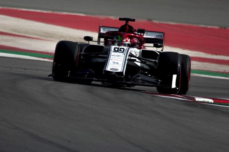Alfa Romeo trotzt Konkurrenz:
