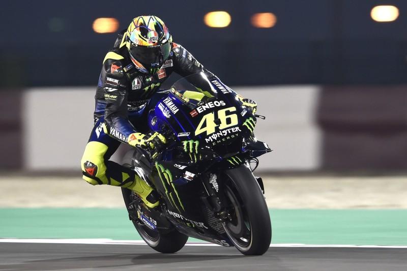Wie sich die MotoGP für Rossi verändert hat: