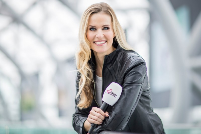 Die neue Moderatorin Eve Scheer im Interview: