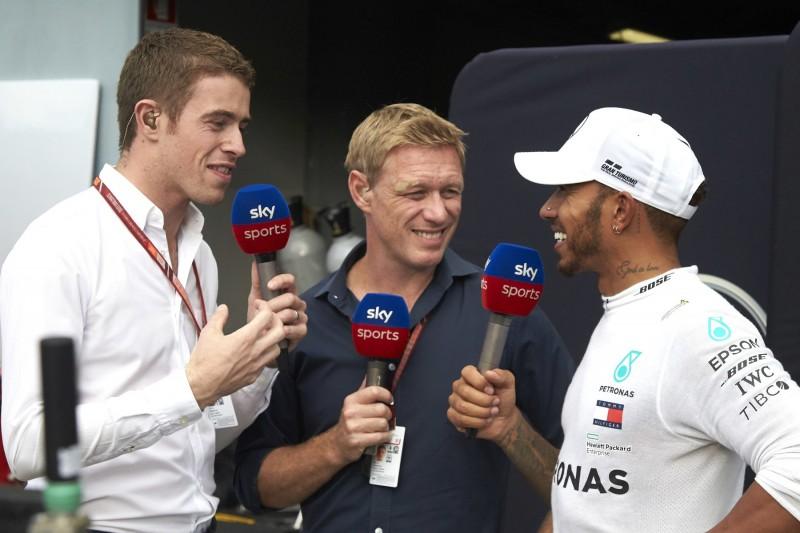 Lewis Hamilton: Abwanderung ins Pay-TV