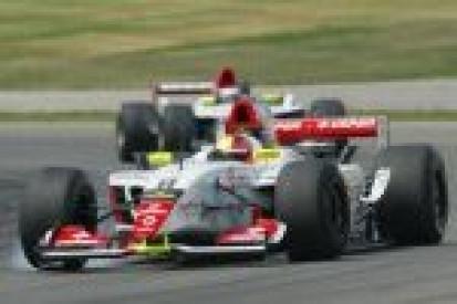Kubica jeździ w Le Mans