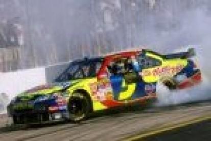 NASCAR zmienił samochody