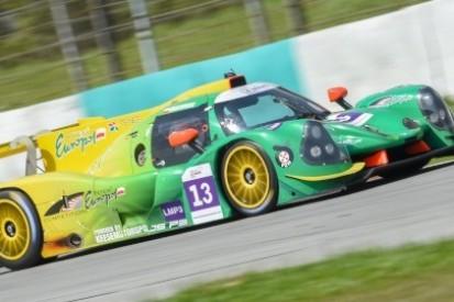 Polski zespół wystartuje w Le Mans