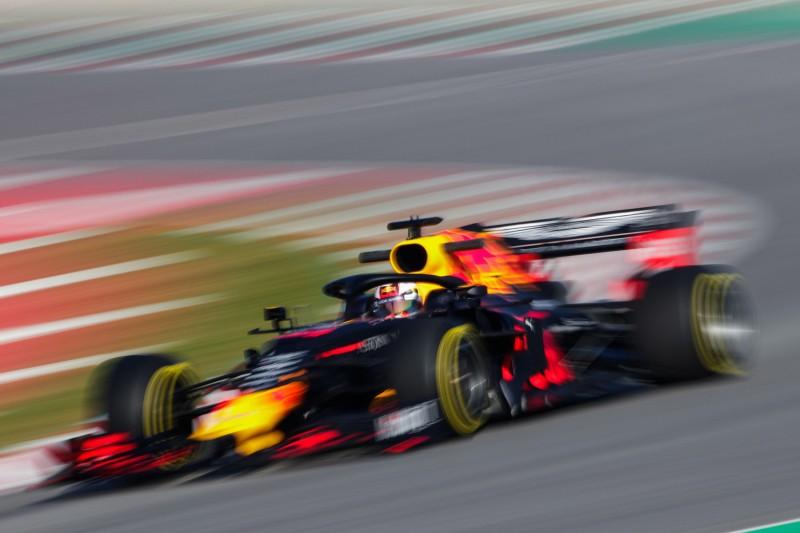Marko: Zusatzpunkt für schnellste Rennrunde
