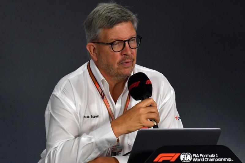 Brawn: Keine Gimmicks wie umgedrehte Startaufstellung für die Formel 1
