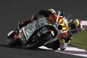 MV Agusta ohne Punkte: Glanzloses Comeback im Grand-Prix-Sport