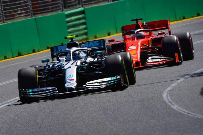 Vettel nach deutlichem Rückstand ratlos: