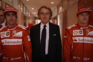 Kimi Räikkönen verrät: Ferrari-Vertrag schon 2005 unterschrieben