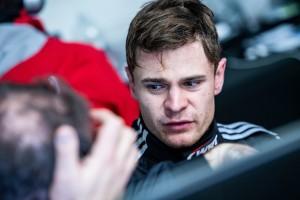Audi-Kundenteam WRT präsentiert ersten DTM-Fahrer für 2019