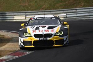 VLN 2019 Lauf 1: Rowe-BMW entreißt Manthey-Porsche Auftaktsieg