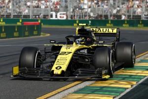Renault nach Australien enttäuscht: Doppelte Punkte in Bahrain das Ziel