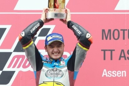 Miller wint krankzinnige MotoGP-race op TT Circuit Assen