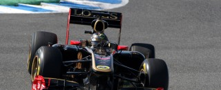 Formula 1 Heidfeld lands Renault ride as super-sub for Kubica