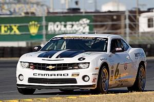 Grand-Am SCC: Mitchum Motorsports preview