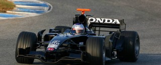 Formula 1 Mario Andretti says his grandson is worthy of  F1