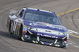 NASCAR Cup Roush Fenway Racing Friday practice report