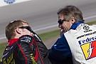 Steve Wallace race report