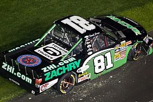 NASCAR Truck David Starr preview