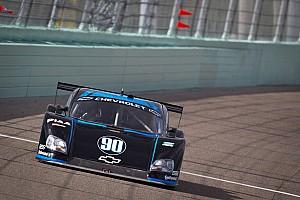 Grand-Am Spirit of Daytona race report