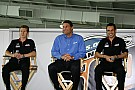 Team Penske Birmingham test preview