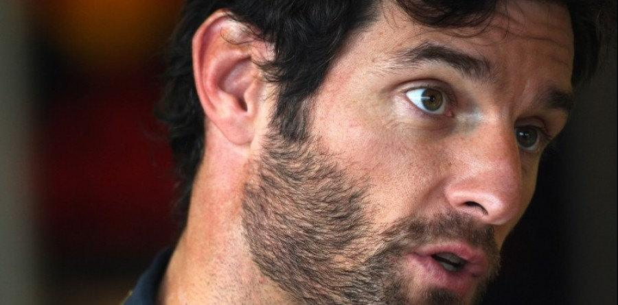 Red Bull 'happy' with Webber but no 2012 talks yet