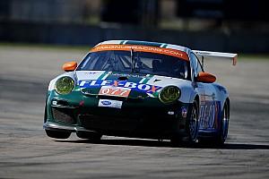 ALMS Magnus Racing race report