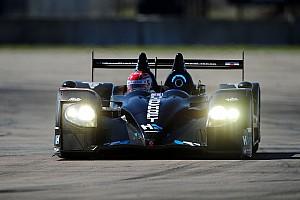 ALMS Marino Franchitti race report
