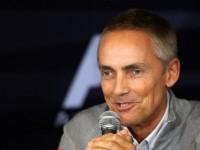 Whitmarsh on McLaren drivers relationship