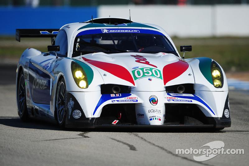 Ben Leuenberger race report