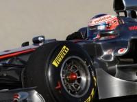 Button tells Hamilton to stick with McLaren