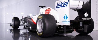 Formula 1 Sauber disqualified from Australian GP