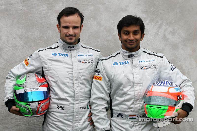 Spanish FIA chief slams Hispania team