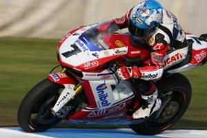 World Superbike Ducati event summary
