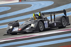 European Le Mans ORECA preview