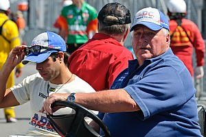 IndyCar Series news and notes 2011-04-04
