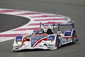 European Le Mans RML race report