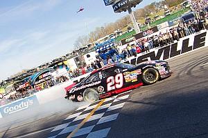 NASCAR Cup NASCAR Martinsville contingency awards