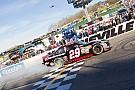 NASCAR Martinsville contingency awards