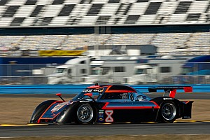 Grand-Am Starworks Motorsports preview