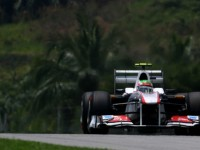 Perez aims to be 'ready' for Ferrari seat