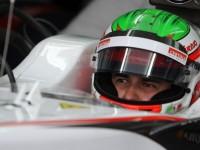 Perez needs new chassis after Sepang smash