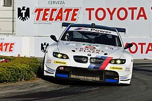 ALMS BMW Team RLL qualifying report