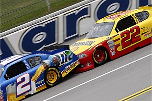 NASCAR Cup Dodge teams qualifying quotes