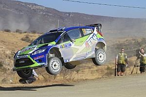 WRC FERM WRT Event Summary