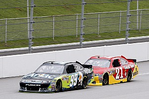 NASCAR Cup Ford teams race quotes